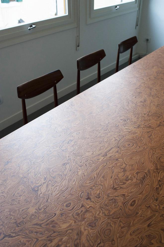 007 flora table 03 casa flora venice - Casa flora venezia ...